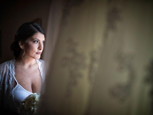 Il matrimonio di Giuseppe e Valentina a Scilla, Reggio Calabria 25