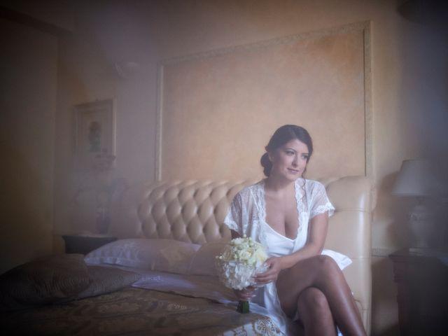 Il matrimonio di Giuseppe e Valentina a Scilla, Reggio Calabria 26