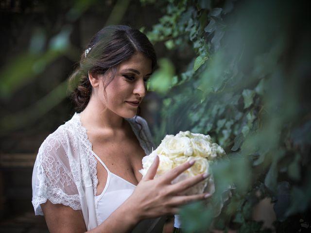 Il matrimonio di Giuseppe e Valentina a Scilla, Reggio Calabria 28