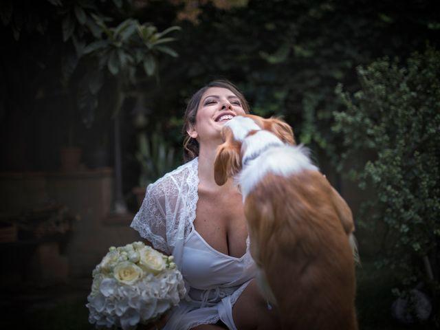 Il matrimonio di Giuseppe e Valentina a Scilla, Reggio Calabria 29
