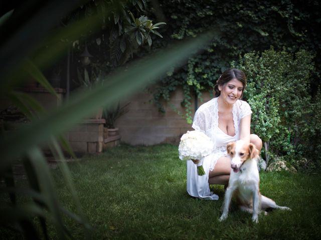 Il matrimonio di Giuseppe e Valentina a Scilla, Reggio Calabria 31