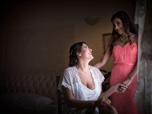 Il matrimonio di Giuseppe e Valentina a Scilla, Reggio Calabria 33