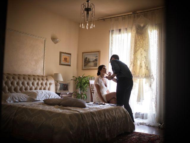 Il matrimonio di Giuseppe e Valentina a Scilla, Reggio Calabria 40