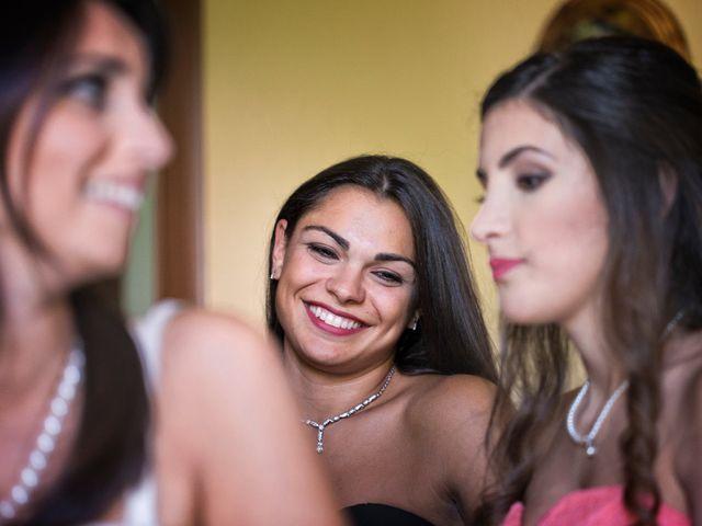 Il matrimonio di Giuseppe e Valentina a Scilla, Reggio Calabria 46