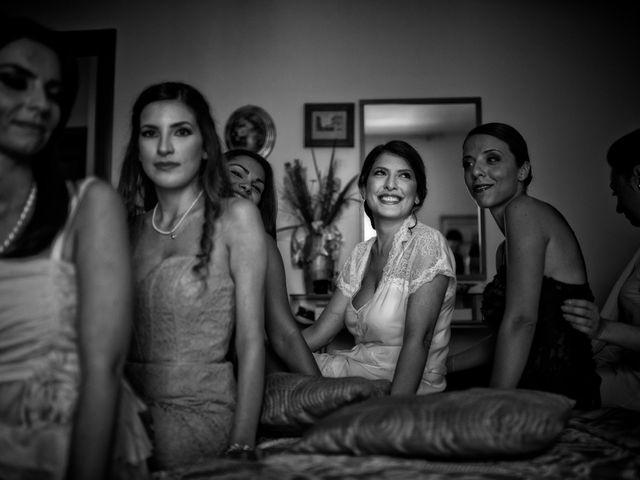 Il matrimonio di Giuseppe e Valentina a Scilla, Reggio Calabria 47