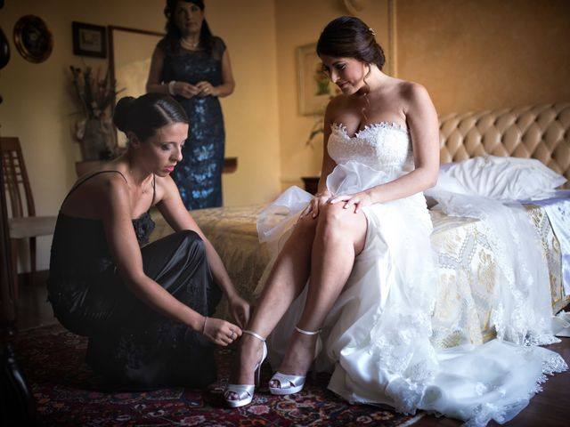 Il matrimonio di Giuseppe e Valentina a Scilla, Reggio Calabria 48