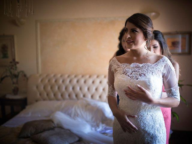 Il matrimonio di Giuseppe e Valentina a Scilla, Reggio Calabria 51