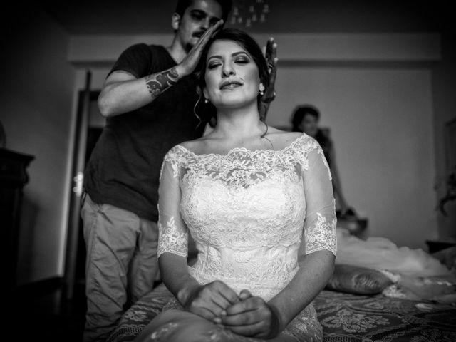 Il matrimonio di Giuseppe e Valentina a Scilla, Reggio Calabria 52