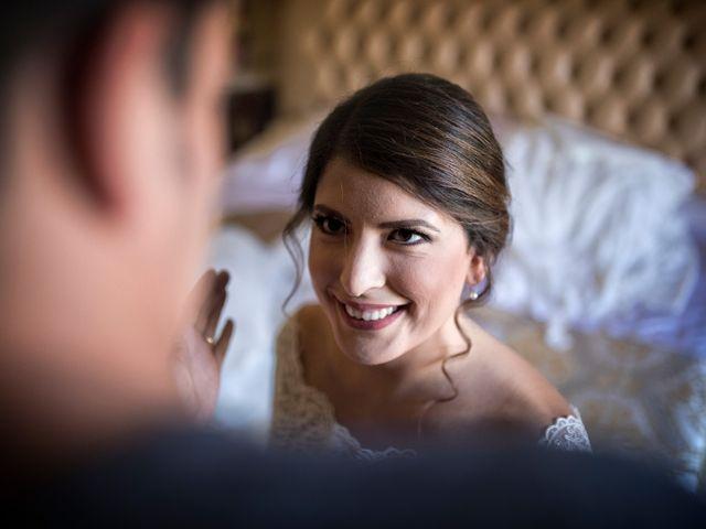 Il matrimonio di Giuseppe e Valentina a Scilla, Reggio Calabria 54
