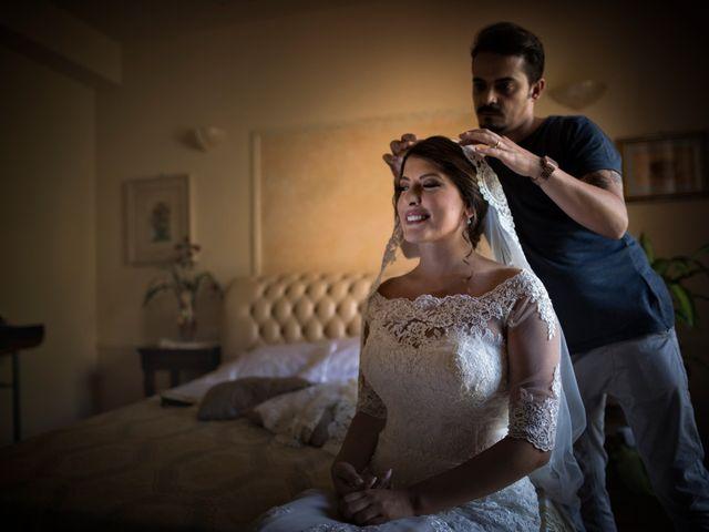 Il matrimonio di Giuseppe e Valentina a Scilla, Reggio Calabria 55