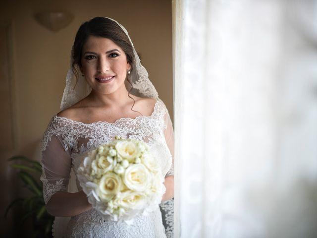 Il matrimonio di Giuseppe e Valentina a Scilla, Reggio Calabria 56