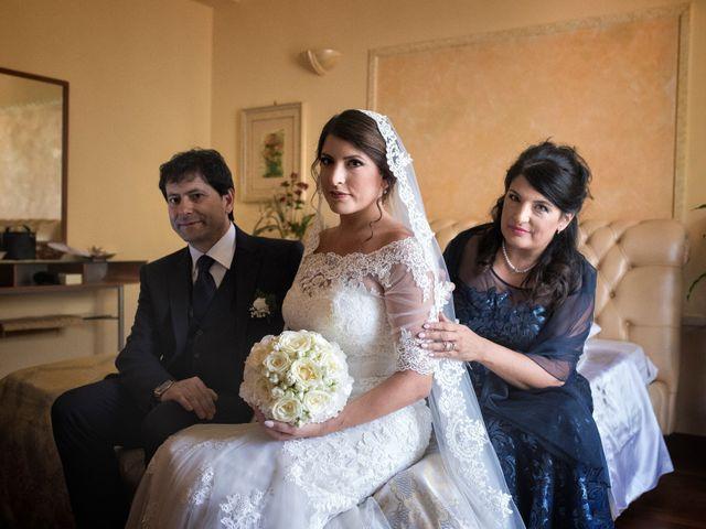 Il matrimonio di Giuseppe e Valentina a Scilla, Reggio Calabria 57