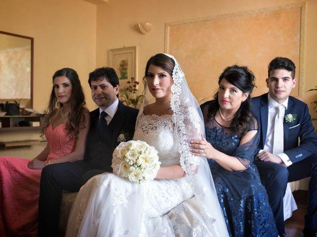 Il matrimonio di Giuseppe e Valentina a Scilla, Reggio Calabria 58