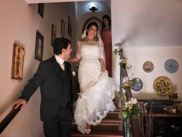 Il matrimonio di Giuseppe e Valentina a Scilla, Reggio Calabria 59