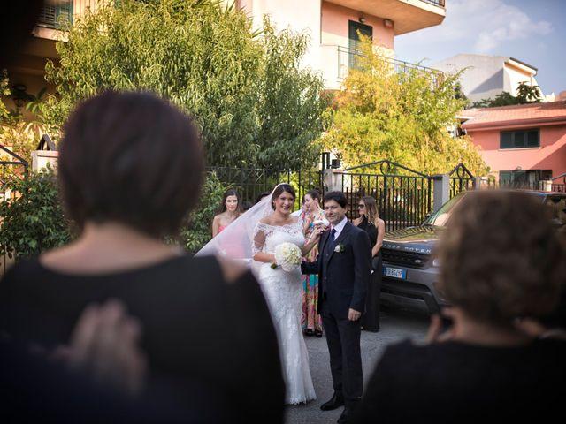 Il matrimonio di Giuseppe e Valentina a Scilla, Reggio Calabria 62