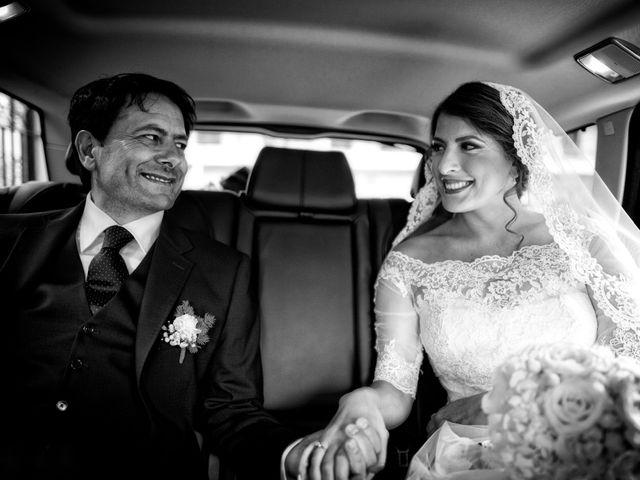 Il matrimonio di Giuseppe e Valentina a Scilla, Reggio Calabria 64
