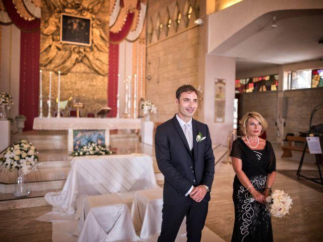 Il matrimonio di Giuseppe e Valentina a Scilla, Reggio Calabria 66
