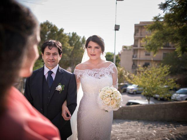 Il matrimonio di Giuseppe e Valentina a Scilla, Reggio Calabria 67