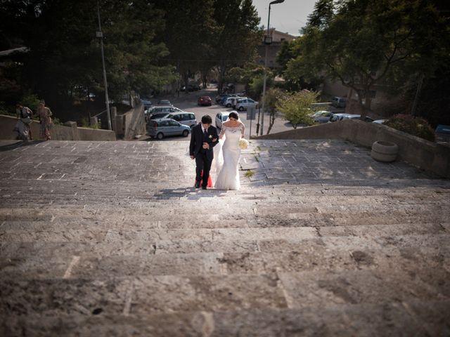 Il matrimonio di Giuseppe e Valentina a Scilla, Reggio Calabria 68
