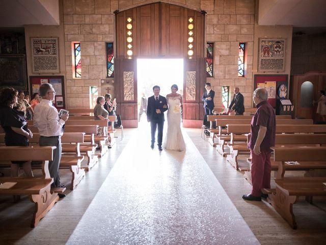 Il matrimonio di Giuseppe e Valentina a Scilla, Reggio Calabria 70