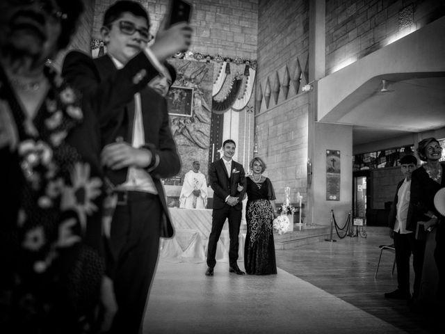 Il matrimonio di Giuseppe e Valentina a Scilla, Reggio Calabria 71