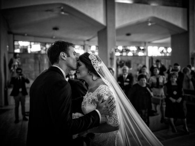 Il matrimonio di Giuseppe e Valentina a Scilla, Reggio Calabria 73