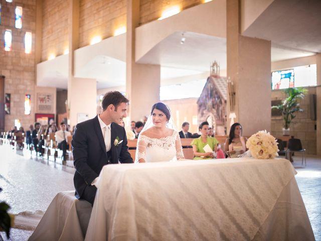 Il matrimonio di Giuseppe e Valentina a Scilla, Reggio Calabria 75