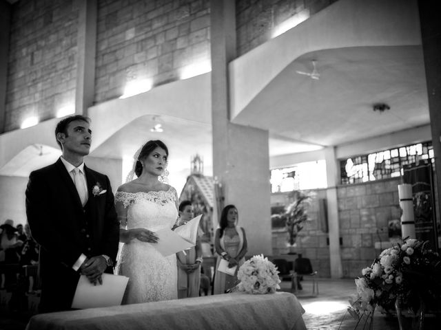 Il matrimonio di Giuseppe e Valentina a Scilla, Reggio Calabria 76