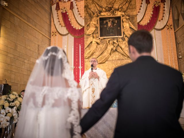 Il matrimonio di Giuseppe e Valentina a Scilla, Reggio Calabria 77
