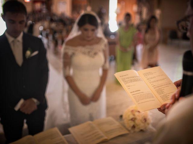 Il matrimonio di Giuseppe e Valentina a Scilla, Reggio Calabria 78