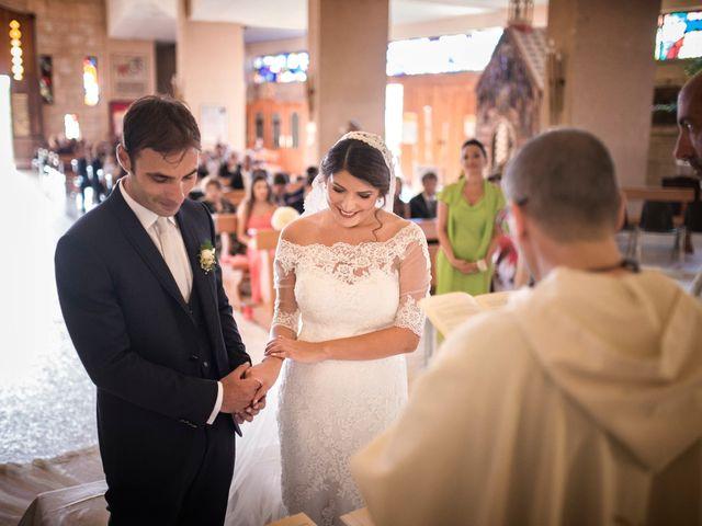 Il matrimonio di Giuseppe e Valentina a Scilla, Reggio Calabria 79