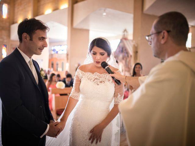 Il matrimonio di Giuseppe e Valentina a Scilla, Reggio Calabria 80