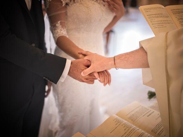 Il matrimonio di Giuseppe e Valentina a Scilla, Reggio Calabria 81
