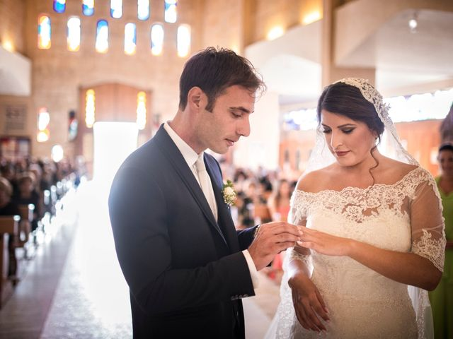 Il matrimonio di Giuseppe e Valentina a Scilla, Reggio Calabria 83