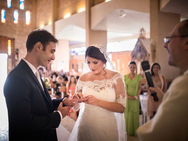 Il matrimonio di Giuseppe e Valentina a Scilla, Reggio Calabria 84