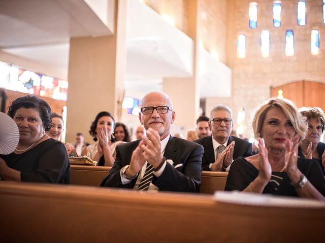 Il matrimonio di Giuseppe e Valentina a Scilla, Reggio Calabria 86
