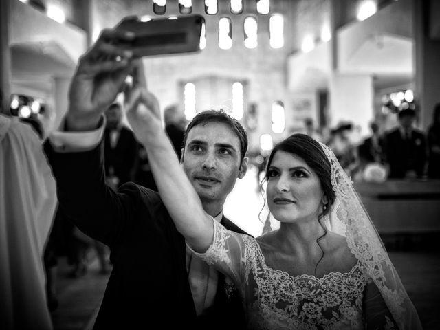 Il matrimonio di Giuseppe e Valentina a Scilla, Reggio Calabria 90