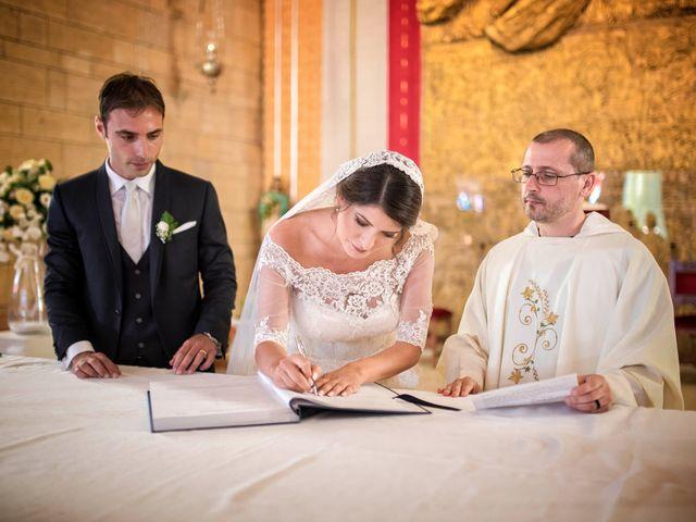 Il matrimonio di Giuseppe e Valentina a Scilla, Reggio Calabria 91