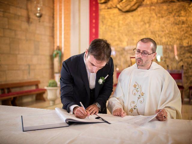 Il matrimonio di Giuseppe e Valentina a Scilla, Reggio Calabria 92