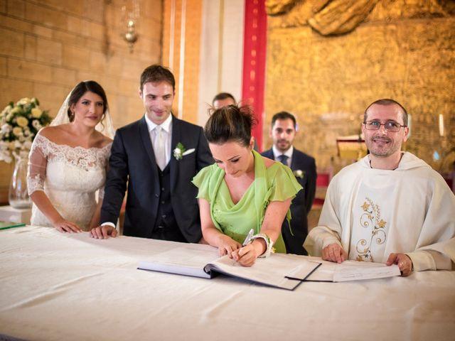 Il matrimonio di Giuseppe e Valentina a Scilla, Reggio Calabria 94