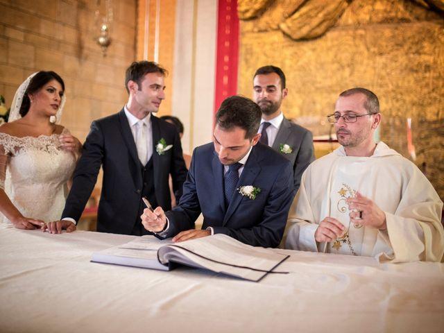 Il matrimonio di Giuseppe e Valentina a Scilla, Reggio Calabria 95