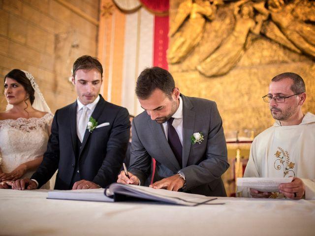 Il matrimonio di Giuseppe e Valentina a Scilla, Reggio Calabria 96