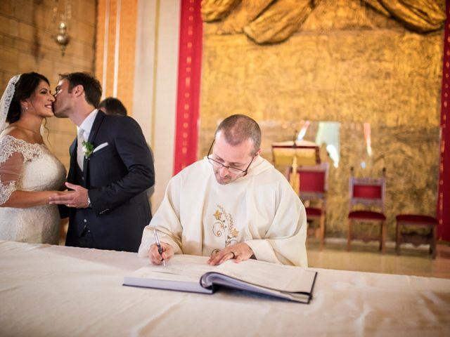 Il matrimonio di Giuseppe e Valentina a Scilla, Reggio Calabria 97