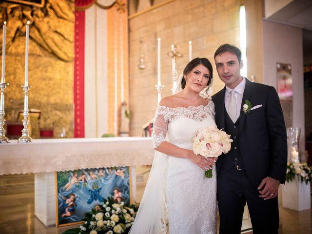 Il matrimonio di Giuseppe e Valentina a Scilla, Reggio Calabria 98