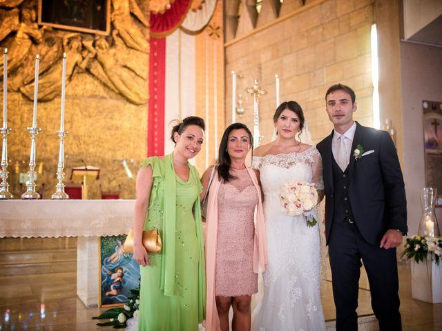 Il matrimonio di Giuseppe e Valentina a Scilla, Reggio Calabria 99