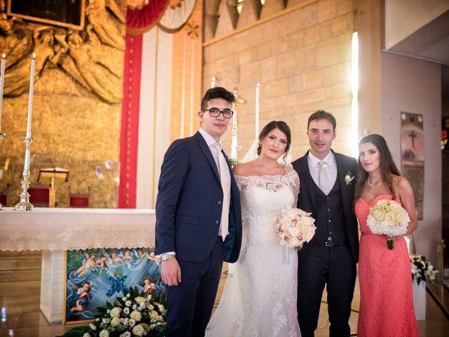 Il matrimonio di Giuseppe e Valentina a Scilla, Reggio Calabria 100