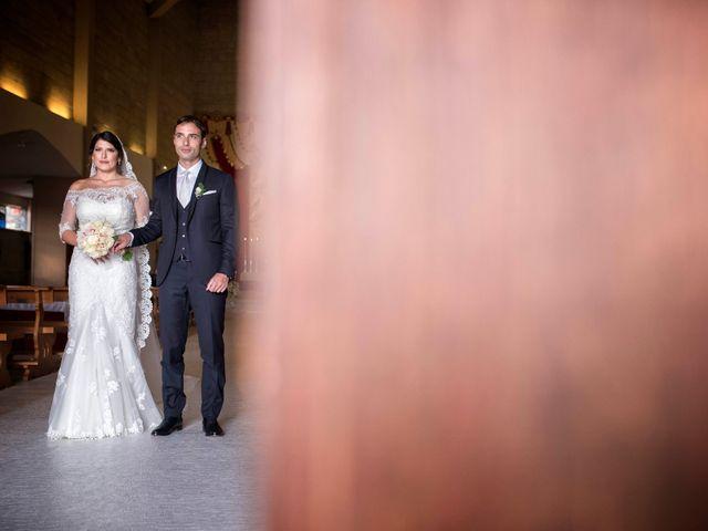 Il matrimonio di Giuseppe e Valentina a Scilla, Reggio Calabria 101