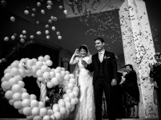 Il matrimonio di Giuseppe e Valentina a Scilla, Reggio Calabria 102