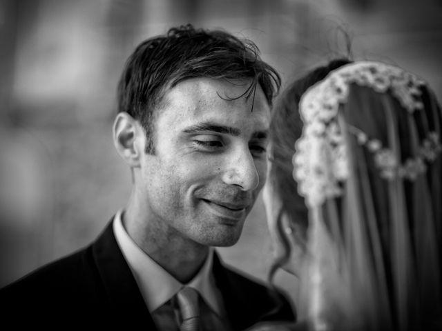 Il matrimonio di Giuseppe e Valentina a Scilla, Reggio Calabria 106