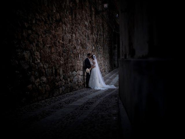 Il matrimonio di Giuseppe e Valentina a Scilla, Reggio Calabria 107